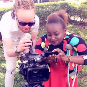 Training manual for African journalists on Disability Reporting