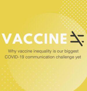 Vaccine Inequality White Paper